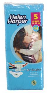 Helen Harper Einwegwindeln 132 St. Air Comfort Junior Gr. 5 15-25kg