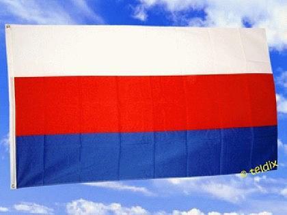 Fahne Flagge SCHAUMBURG - LIPPE 150 x 90 cm