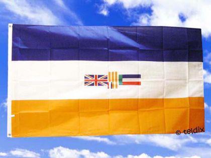 Fahne Flagge SÜDAFRIKA - 1994 150 x 90 cm