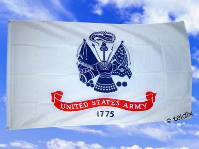 Fahne Flagge US ARMY 150 x 90 cm