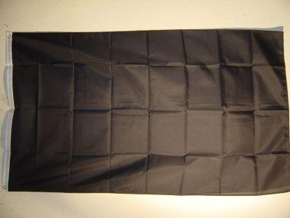 Fahne Flagge TRAUER FAHNE 150 x 90 cm
