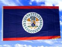 Fahne Flagge BELIZE 150 x 90 cm