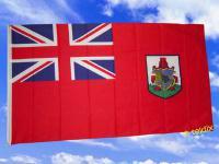 Fahne Flagge BERMUDAS 150 x 90 cm