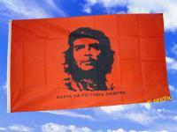 Fahne Flagge CHE QUEVARA 150 x 90 cm