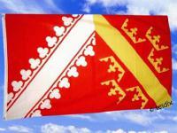 Fahne Flagge ELSASS 150 x 90 cm