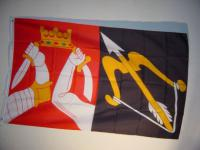 Fahne Flagge FINNLAND EASTERN 150 x 90 cm