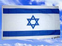 Fahne Flagge ISRAEL 150 x 90 cm