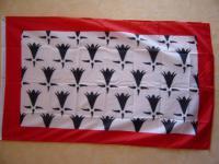 Fahne Flagge LIMOUSIN 150 x 90 cm