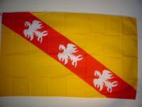 Fahne Flagge LORRAINE 150 x 90 cm