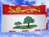 Fahne Flagge PRINZ EDWARD ISLAND 150 x 90 cm