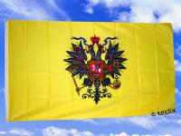 Fahne Flagge RUSSISCHE ZARENFLAGGE 150 x 90 cm