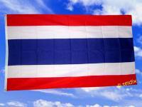Fahne Flagge THAILAND 150 x 90 cm