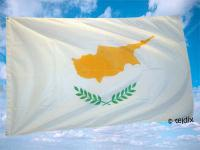 Fahne Flagge ZYPERN 150 x 90 cm
