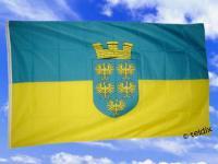 Fahne Flagge NIEDERÖSTERREICH 150 x 90 cm