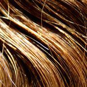 HAIROYAL® Microring-Extensions gewellt: #10- Dunkelaschblond
