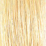 she by SO.CAP. Extensions gelockt 50/60 cm #1001- platinum blonde