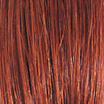 she by SO.CAP. Extensive / Tape Extensions 35/40 cm #130- light copper blonde