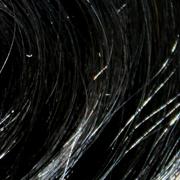 HAIROYAL® Tresse glatt #1b- Schwarz - Vorschau