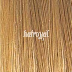 she by SO.CAP. Extensions glatt #DB2- golden light blonde - Vorschau 1