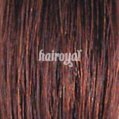 she by SO.CAP. Extensions glatt #32- mahagony chestnut