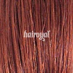 she by SO.CAP. Extensions glatt #130- light copper blonde