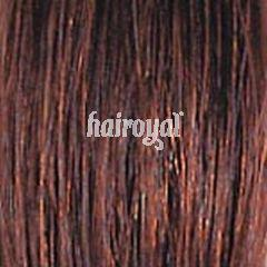she by SO.CAP. Extensions gelockt 35/40cm #32- mahagony chest