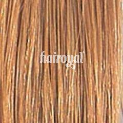 she by SO.CAP. Tresse wavy #26- golden very light blonde