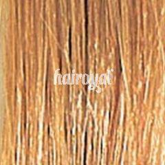 she by SO.CAP. Tresse curly #DB3- golden blonde