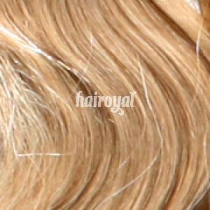 Hairoyal Clip-On-Tressen-Set - glatt #Honigblond/ Sand