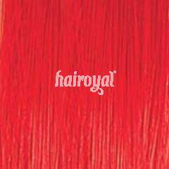 HAIROYAL® Synthetic-Extensions # Hot Red