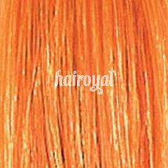 HAIROYAL® Synthetic-Extensions # Orange
