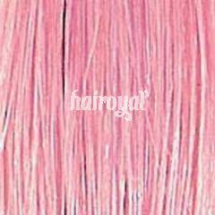 HAIROYAL® Synthetic-Extensions # Baby Pink