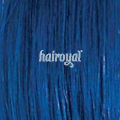HAIROYAL® Synthetic-Extensions # RoyalBlue