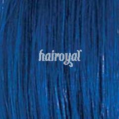 HAIROYAL® Synthetik-Extensions #RoyalBlue - Vorschau