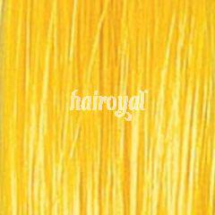 HAIROYAL® Synthetic-Extensions # Sunny Yellow