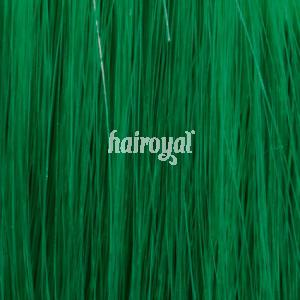 HAIROYAL® Synthetic-Extensions #Dark Green