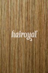 Hairoyal® SkinWefts Haarlänge 55/60cm glatt #mittelblond - Vorschau 1