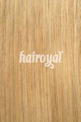 Hairoyal® SkinWefts Haarlänge 55/60 cm glatt #20- Hell-Lichtblond - Vorschau