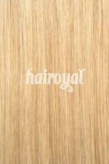 Hairoyal® SkinWefts Haarlänge 55/60 cm gewellt #1001- Platinblond - Vorschau