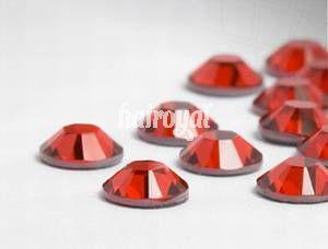 CRYSTALLIZED Swarovski® Wimpernkristalle #Light Siam - Vorschau 2