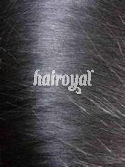 HAIROYAL Extensions gewellt: #1b- Schwarz - Vorschau 2