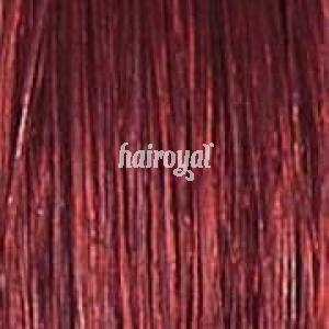 she by SO.CAP. Extensions glatt #35- deep red