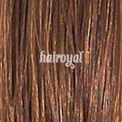 she by SO.CAP. Extensions glatt #27- golden copper blonde