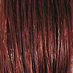 she by SO.CAP. Extensive / Tape Extensions 35/40 cm #33- light mahagony chestnut