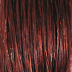 she by SO.CAP. Extensive / Tape Extensions 50/60 cm #33- light mahagony chestnut