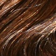 HAIROYAL® Tresse gewellt #8- Dunkelblond/Hellbraun - Vorschau