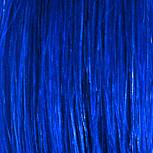 she by SO.CAP. Extensive / Tape Extensions 50/60 cm #Blau
