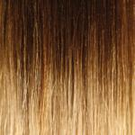 she by SO.CAP. Easy20 Clip-on-Tressen #T18/24 Shatush Effect