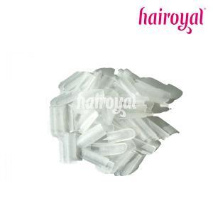 HAIROYAL® Plus Bonds ca. 45 Stck. #clear - Vorschau