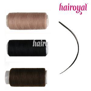 Hairoyal® Weavingset zur Tressenanbringung